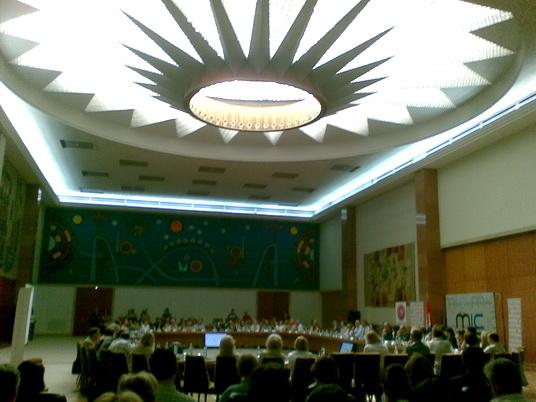 Počela konferencija o kulturnom nasleđu