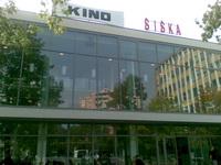 Kino Šiška, Ljubljana
