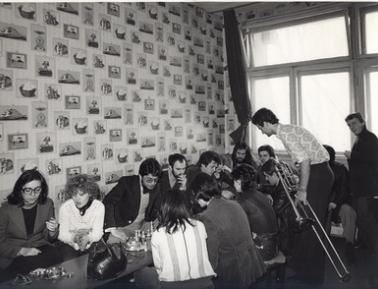 70 godina Fakulteta muzicke umetnosti Beograd