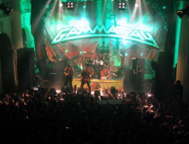 Helloween & Gamma Ray, SKC, 17.11.07.