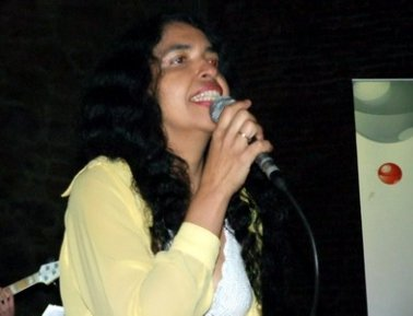Lygi Campos, Noc muzeja 2007
