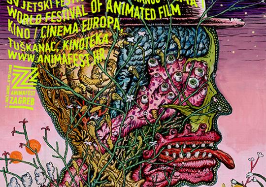 Horor u fokusu 28. Animafesta