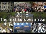 2018 – godina evropskog kulturnog nasleđa
