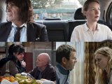 Candidates for the European Oscar at the 22nd AFF