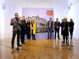 Milakov Univerzitet katastrofe predstavlja BiH u Veneciji