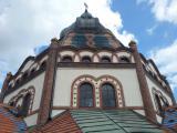 Subotička Sinagoga među najugroženijima u Evropi