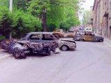 Sarajevo: nekad i sad