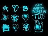 Svetlosni grafiti