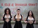 A gde je revolucija... u ZKM-u