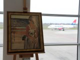 Muzejska dela na aerodromu