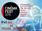 Nova filmska revija Cinemafest