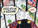 Novi album Discipline - Opet