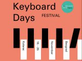 Kvantna muzika u fokusu 3. Keyboard Days