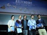 Pobednici 9. Kustendorfa
