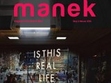 Čitajte novi MANEK!