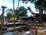 Fantomsko rušenje u Savamali
