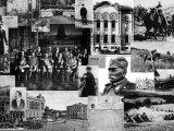 Srbija pre jednog veka