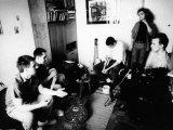 Fenomenologija Druge novosadske scene 80-ih