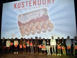 12. Kustendorf, Kusturica, nagrade