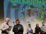 14. Balkanima, nagrade