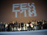 46. Fest, Srpski film, nagrade