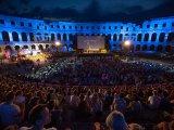 65. Pulski filmski festival, otvaranje