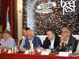 Belgrade Beer Fest, Goran Vesic