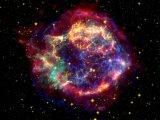 BGF, NASA, svemir
