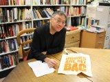 Kazuo Išiguro, Nobelova nagrada
