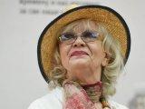 Milena Dravic, in memoriam