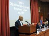 Strategija razvoja kulture, rasprava