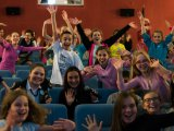 EFA, mlada publika, Nis