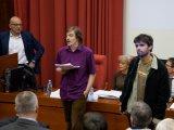 NKSS, rasprava o Predlogu strategije