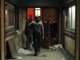 Okupirani bioskop