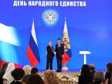 Putin, Bikovic