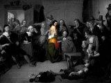 Veštice - istorija proganjanja