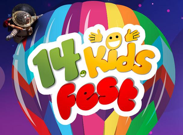 14. Kids Fest – Moja filmska zvezda
