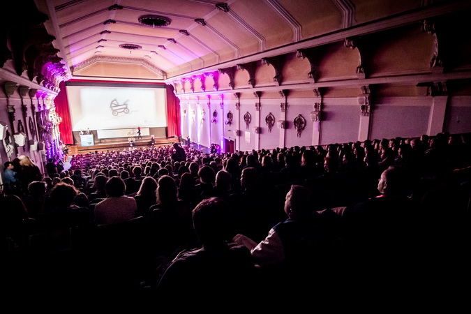 Otvoren 15. Zagreb film festival