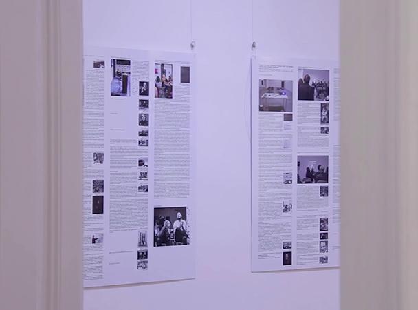 Kritika na delu: 18. Bijenale umetnosti Pančevo - 3/4