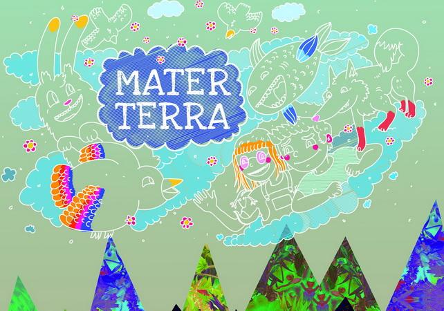 4. Mater Terra i Pozorište u školama