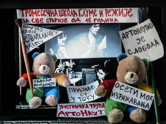 ArtoNaut - nova škola glume i režije