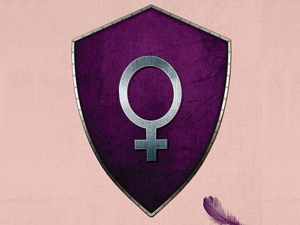 9. BeFem - Feminist Fighter