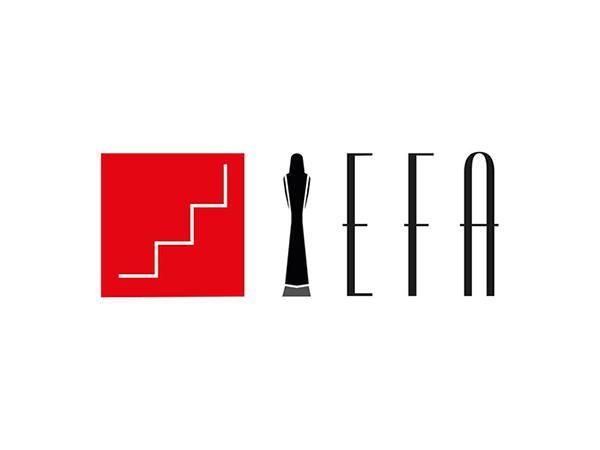 Bord EFA u Beogradu, Agnješki Holand Zlatni pečat