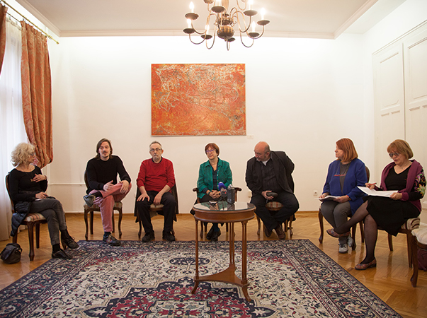 Zatražena smena Ivone Jevtić, uz poziv na dijalog