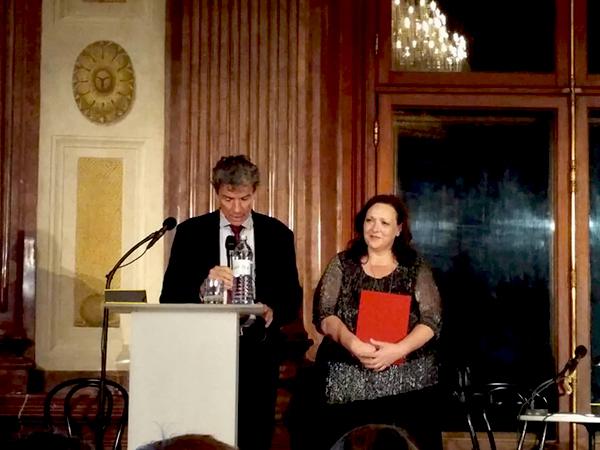 Jeleni Lengold Nagrada čitalaca EU