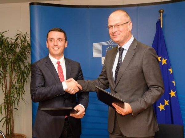 I Kosovo u Kreativnoj Evropi