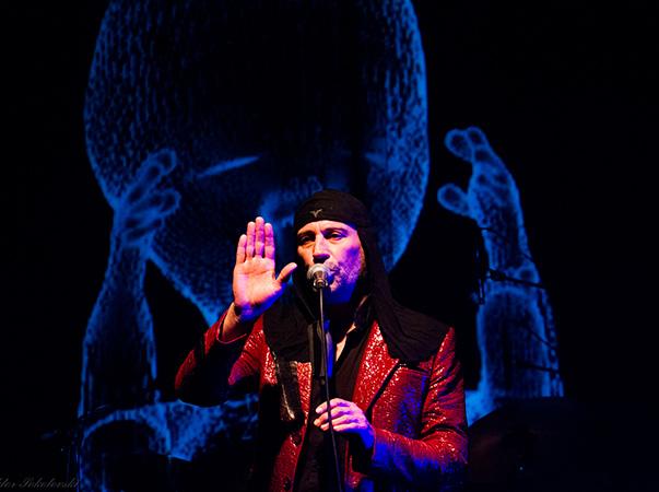 Tako je govorio... Laibach
