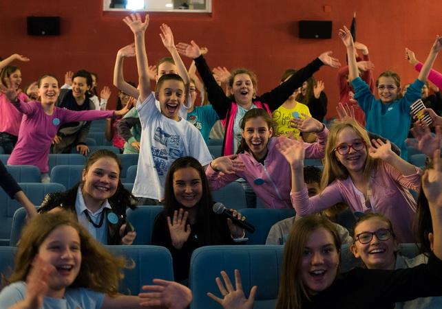 Nagrada mlade filmske publike širom Evrope, prvi put u Nišu