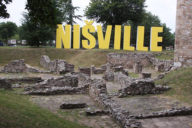 Počeo 35. Nišvil, glavni program od 9. avgusta