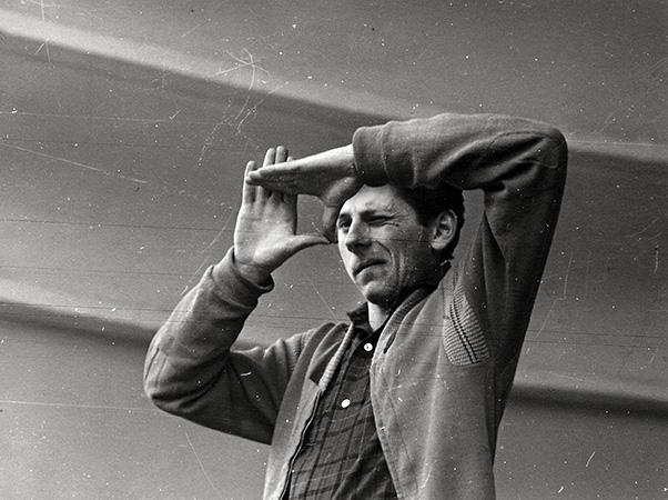 Retrospektiva Polanskog u Kinoteci